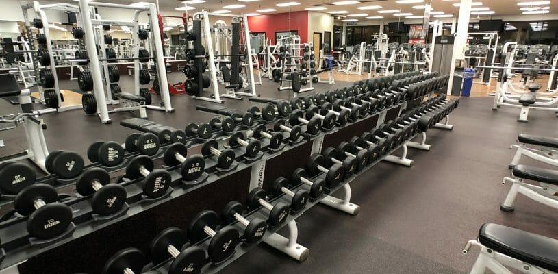 Fitness gym secane pa fitness center health club fitness