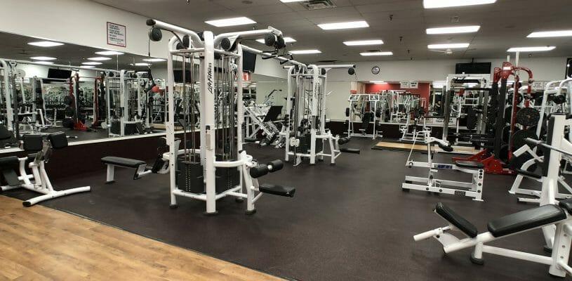 Fitness 19 Gym Secane Pa Fitness Center Amp Health Club