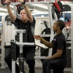 Why consider a personal trainer?
