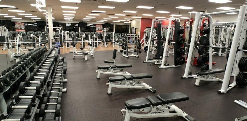 Fitness 19 Gym Secane PA | Fitness Center & Health Club ...