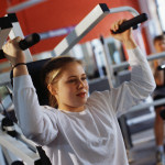 Introduce your child to fitness