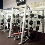 Benefits of using a Smith Assisted Squat Machine