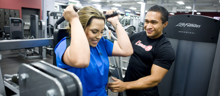 Ab Machines To Use Or Not To Use Fitness 19 Gyms