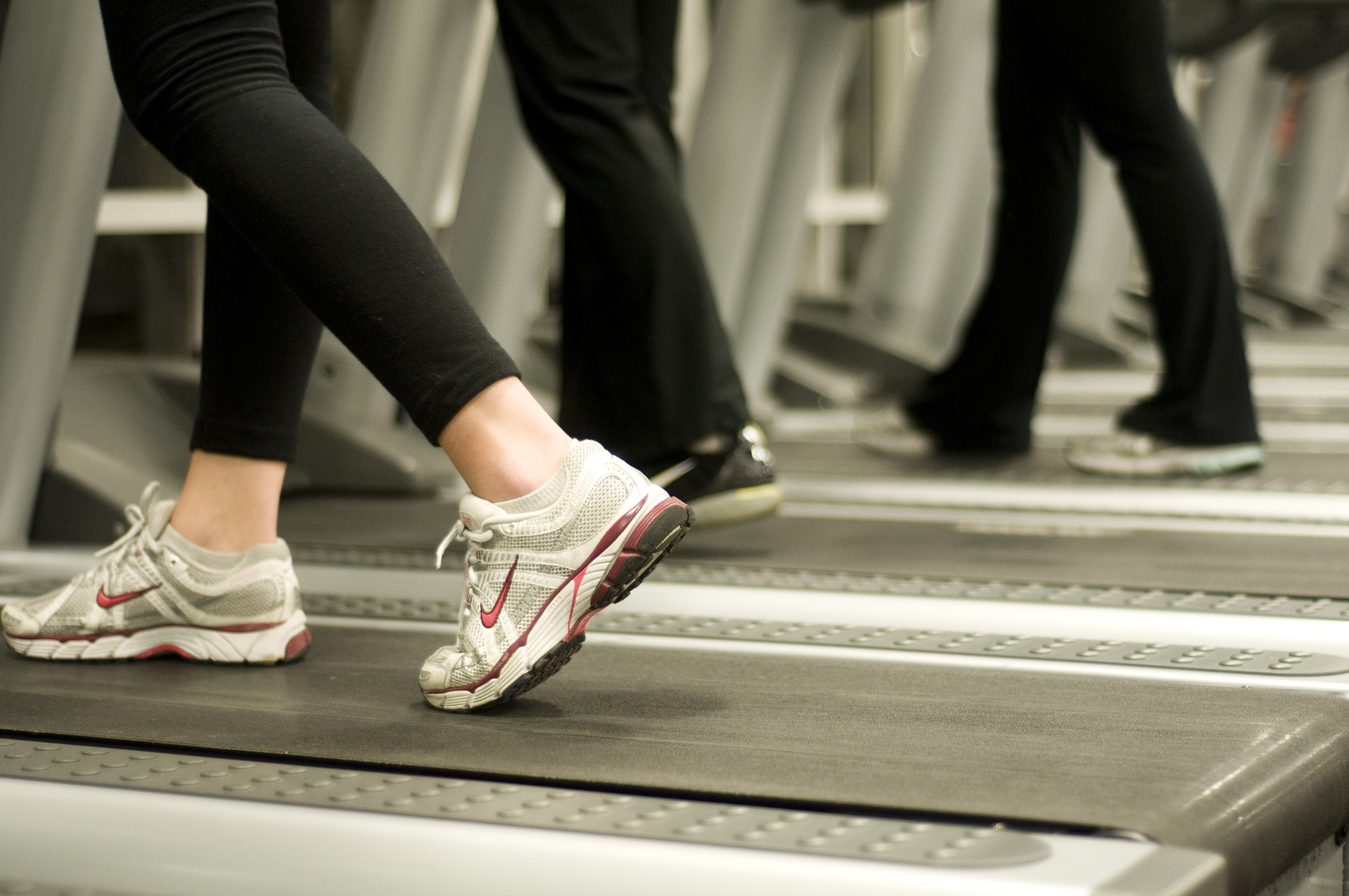 how to work calf muscles