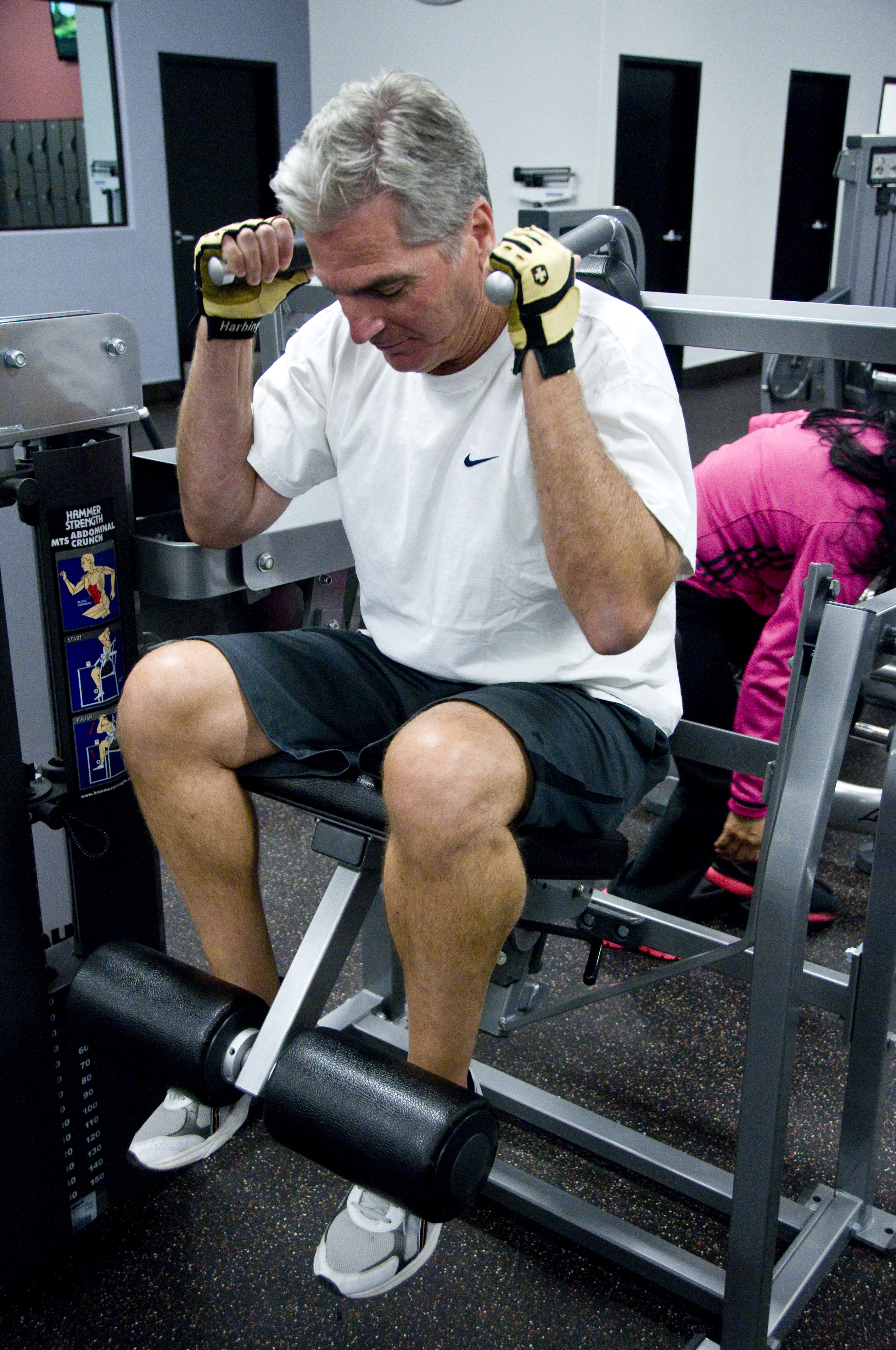Ab Machines – To Use Or Not To Use | Fitness 19 Gyms