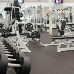 Safety Tips For The Gym