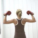 Kickboxing – Relieve stress and get fit