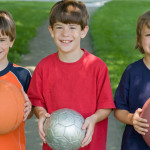 Top 5 Exercises to Keep Your Kids Healthy and Still Have Fun