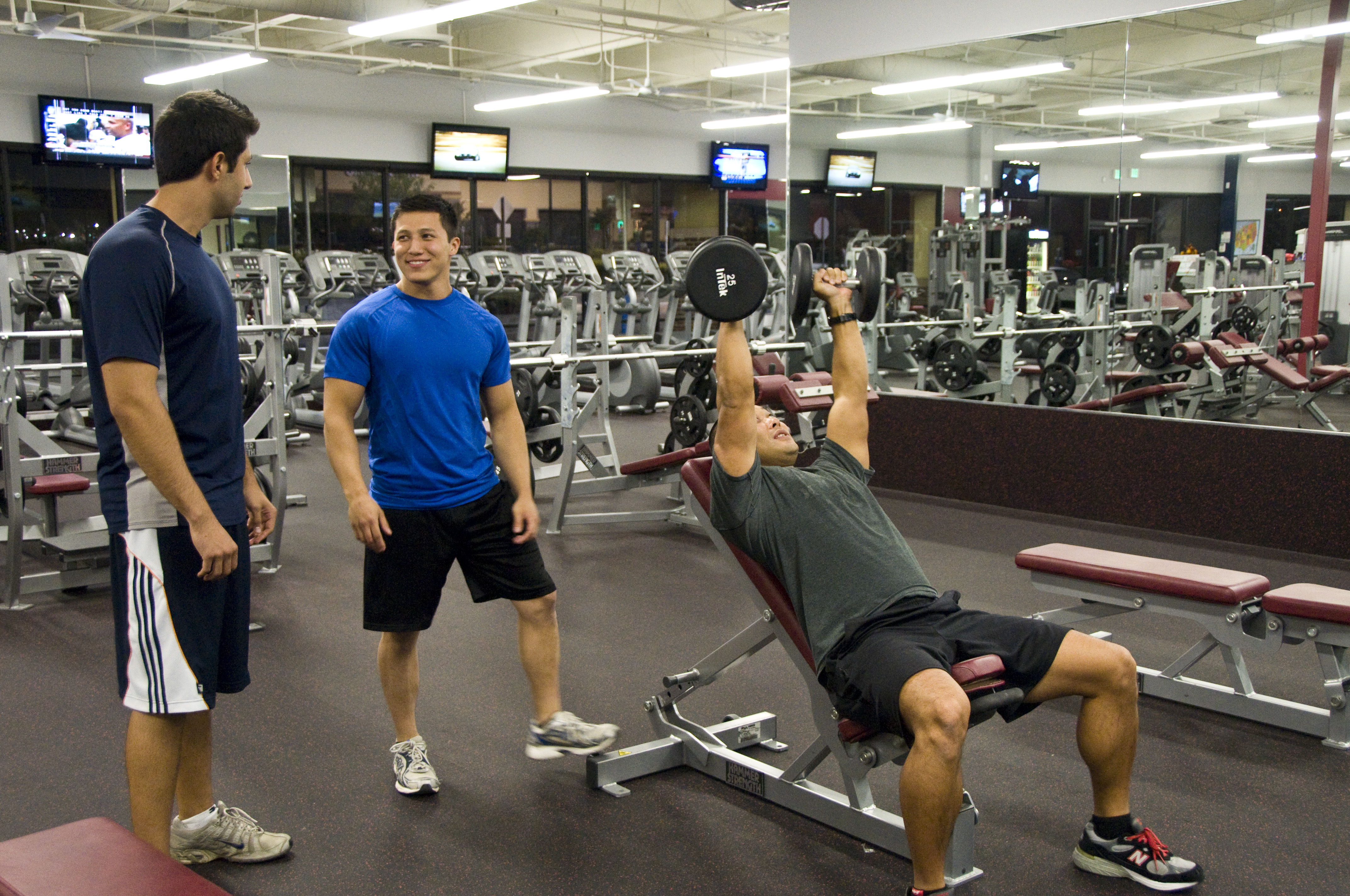 Tracking Your Fitness Progress Fitness 19 Gyms