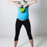 Prenatal fitness tips