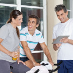 Be a Fitness Role Model-How you can motivate others more than you think.