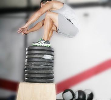Plyometric Training | Fitness 19 Gyms