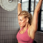 3 reasons women should weight train