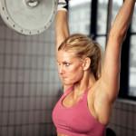 3 reasons women should weight train