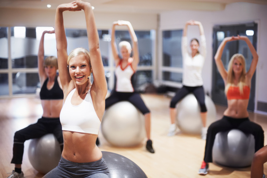 Best 5 Balance Exercises Fitness 19 Gyms