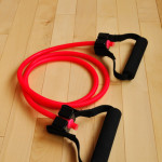 Using Resistance Bands for Workouts