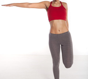 photodune-4248477-woman-doing-balancing-exercises-xs