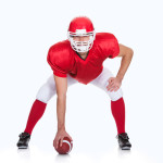 Football Drills To Get You Fit