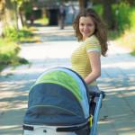 Postpartum Health and Fitness