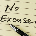 No Time, No Excuses Workout Plan
