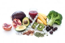 Superfood diet