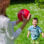 Exercises for Toddlers to Boost Development