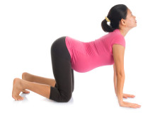 photodune-5237550-asian-pregnant-yoga-position-cat-pose-xs