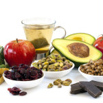 The Power of an Antioxidant Rich Diet