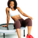 Using a Trampoline as Part of your Workout Plan