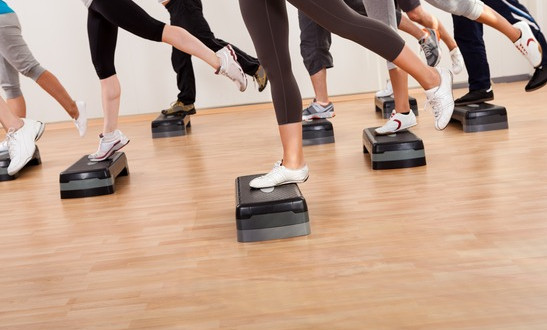 photodune-3459335-class-doing-aerobics-balancing-on-boards-xs