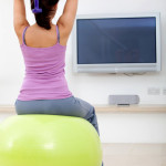 Staying Active During Prime Time TV