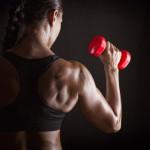 Work Those Triceps