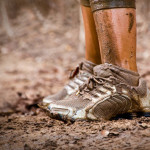 Training For A Mud Run or Obstacle Event