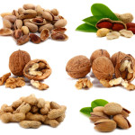 Go Nutty! Health Benefits of Nuts!