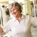 Staying active can lead to a longer life