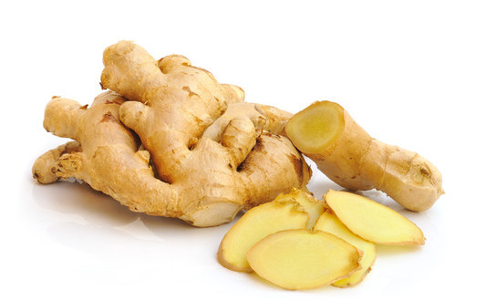 Ginger Benefits | Fitness 19 Gyms