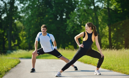 Warm-Up Tips | Fitness 19 Gyms
