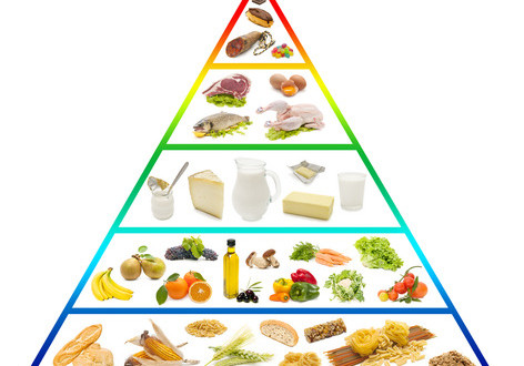Take Advantage Of The Food Pyramid Fitness 19 Gyms
