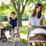 Postnatal Fitness Tips