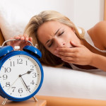 Not Losing Weight? Not Getting Enough Sleep Could Be Why