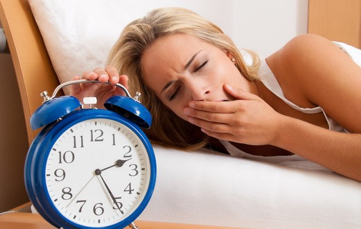 Not Losing Weight? Not Getting Enough Sleep Could Be Why | Fitness 19 Gyms