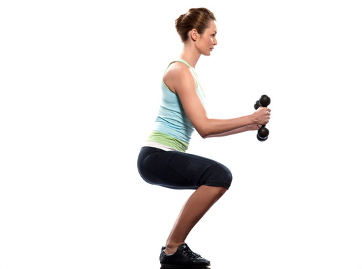 Body Weight Squats Are They Beneficial Fitness 19 Gyms