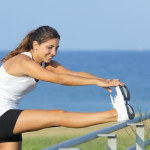 Work Out Your Legs for Summer