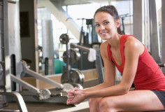 photodune-324488-portrait-of-woman-at-gym-xs