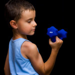 Kids Fitness: A Growing Trend?