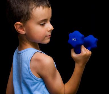 photodune-594679-cute-kid-doing-fitness-xs