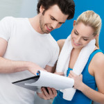 The Workout Progress Journal: Your New 'Must Have' Gym Accessory