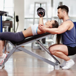Should You Help a Stranger Correct Their Form at the Gym?