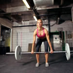 Strengthen your whole body with deadlifts