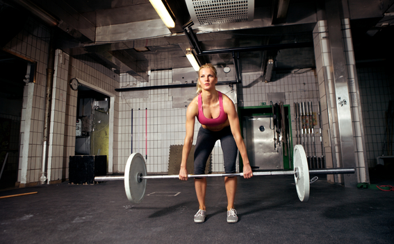 Are Deadlifts Dangerous Fitness 19 Gyms